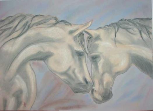 Ivica Prisuda - Konji