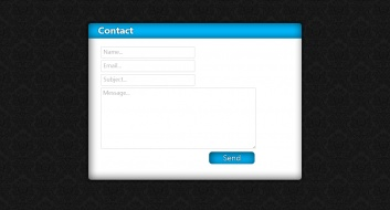 k1c0 - Contact Page